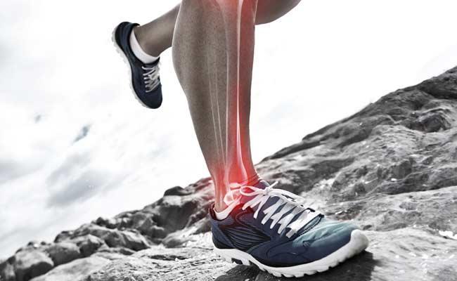 Shin splints, massage, manual therapy, stretching
